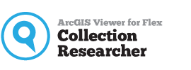 Collection Researcher logo.